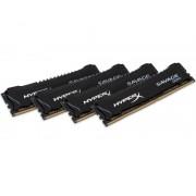 KINGSTON DIMM DDR4 32GB (4x8GB kit) 2800MHz HX428C14SB2K4/32 HyperX XMP Savage