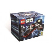 2013 SDCC Exclusive Lego Star Wars JEK-14 Mini Stealth Starfighter