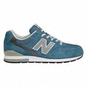 "New Balance 996 ""Blue"""