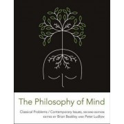 The Philosophy of Mind by Brian Beakley