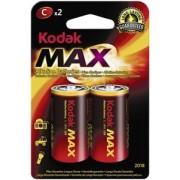 Baterije Kodak Max LR14 KC B2