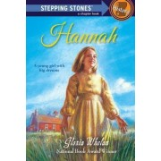 Stepping Stone Hannah by Whelan G