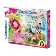 Clementoni 29708 - Mia And Me - Puzzle 250 pezzi