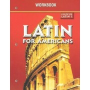 Latin for Americans Level 1 by McGraw-Hill Education