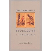 Challenging the Boundaries of Slavery by David Brion Davis
