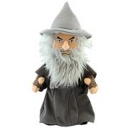Bleacher Creatures Warner Bros 10 The Hobbit Gandalf E-Comm Plush Doll