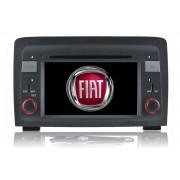 "Autoradio Fiat Idea 2003-2007 6,2"" GPS TDT"