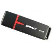 Kingmax PD-03 4GB USB pendrive - fekete