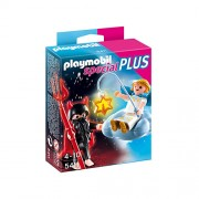 Inger si demon, PLAYMOBIL Special Plus