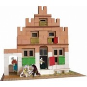 Micul Arhitect - Casuta Vermeer