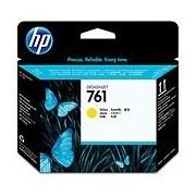 HP 761 Yellow Designjet Printhead (CH645A)