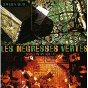 Les Negresses Vertes - Green Bus En Public (0724384148126) (2 CD)