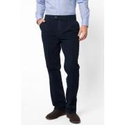 Canda Bandplooi-jeans