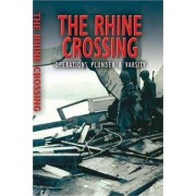 Rhine Crossing by Andrew Rawson