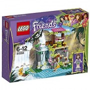 Lego Friends Splash Jungle Fall 41033