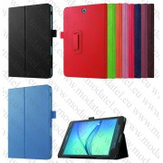 Samsung Galaxy Tab A 9.7 T550 T555 (кожен калъф) 'Business style'