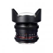 Obiectiv Samyang 14mm T3.1 VDSLR II pentru Nikon