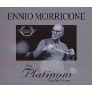 Ennio Morricone - The Platinum Collection (Standard Version) (0094639132324) (3 CD)