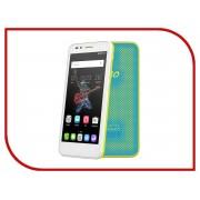 Сотовый телефон Alcatel OneTouch 7048X Go Play Lime Green Blue