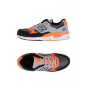 NEW BALANCE 530 PLATINUM STREET - CHAUSSURES - Sneakers & Tennis basses - on YOOX.com