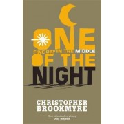 One Fine Day In The Middle Of The Night by Christopher Brookmyre