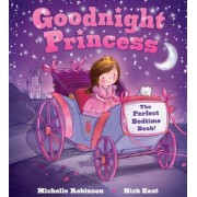 Goodnight Princess: The Perfect Bedtime Book!, Paperback