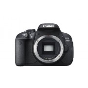 Canon EOS 700D 18MP Digital SLR Camera (Black) with Body Only, Memory Card, Camera Case