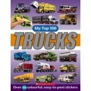 My Top 100 Trucks by Paul Calver