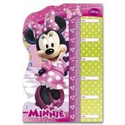 Clementoni - 20304.8 - Puzzle Super Color Maxi - 30 pièces - Minnie