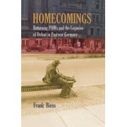 Homecomings by Frank Biess