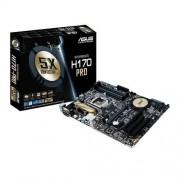 Asus H170-Pro Carte mère Intel ATX Socket 1151