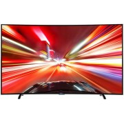 "Televizor LED Thomson 165 cm (65"") 65UA8796, ULtra HD 4K, Smart TV, Ecran Curbat, WiFi, 3D, CI+"