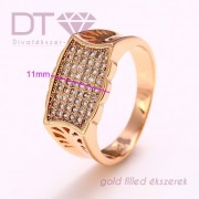 Diamond Gate, unisex pecsétgyűrű