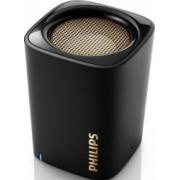 Boxa portabila PHILIPS BT100B00 Bluetooth Negru