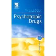 Psychotropic Drugs by Norman L. Keltner