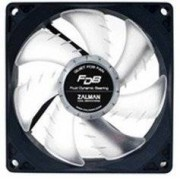 Zalman ZM-F2 FDB(SF) Boitier PC Ventilateur ventilateur, refroidisseur et radiateur - ventilateurs, refoidisseurs et radiateurs (Boitier PC, Ventilateur, Non pris en charge, Non pris en charge, Noir, Transparent, Plastique)