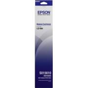 Epson S015610 Farbband schwarz Original C13S015610
