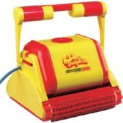 Dolphin D3001C Automatic Swimming Pool Cleaner by Maytronics