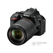 Aparat foto Nikon D5600 kit (obiectiv 18-140mm VR), 3 ani garantie la body