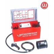 Rothenberger ROFUSE 400 TURBO univerzális hegesztőgép