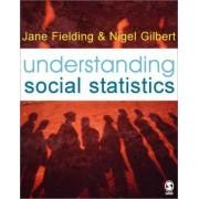 Understanding Social Statistics by Jane L. Fielding
