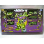 Devastator - Transformers Encore 20