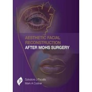 Aesthetic Facial Reconstruction After Mohs Surgery by Mark Codner