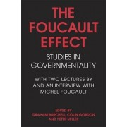 The Foucault Effect by Graham Burchell