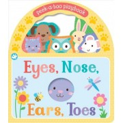 Eyes, Nose, Ears, Toes by Parragon