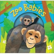 Zoo Babies by Accord Publishing