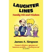 Laughter Lines by James A. Simpson