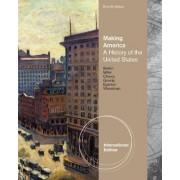 Making America by Carol Berkin