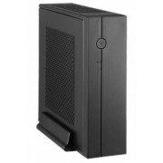Chieftec Compact-Serie - mITX Case Black (IX-01B-OP)