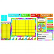 TENDENCIA EMPRESAS T-8096 BB SET A-O CALENDARIO